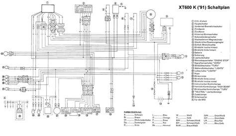 1981 Yamaha 400 X Wiring Image by 6726d1337968727 Yamaha Xt 600 Personalization Xt600k 91 94