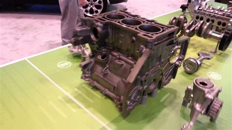 Ford 1 Liter Ecoboost 3 Cylinder Engine Central Florida