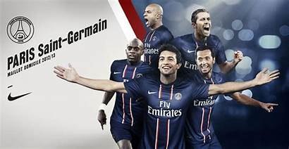 Paris Germain Saint Nike Psg Kit Football
