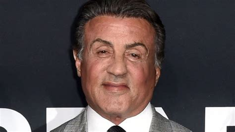 Sylvester Stallone On Being A Struggling Actor Before He
