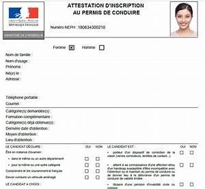 Numero De Permis De Conduire : neph code de la route ifw web studio ~ Medecine-chirurgie-esthetiques.com Avis de Voitures