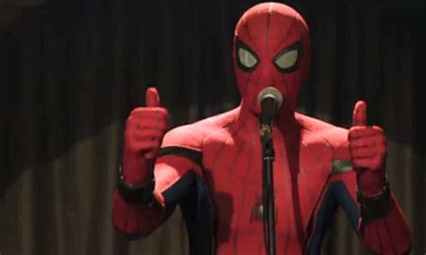 spider man   home features mcus  trans actors