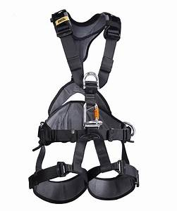 Fall Protection Petzl Avao Bod Harness