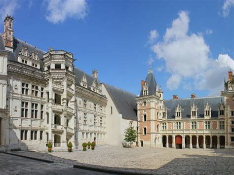 royal ch 226 teau of blois what to see organise your