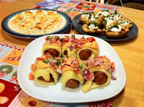 Mexican Finger Food Recipes 7000 Recipes