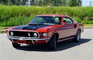 1969 Ford Mustang GT Wallpapers | MustangSpecs.com