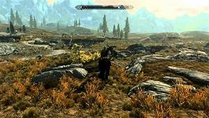 The Elder Scrolls V Skyrim QuotUltra HD Settings Gameplay