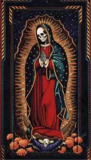 santa muerte wallpapers gallery