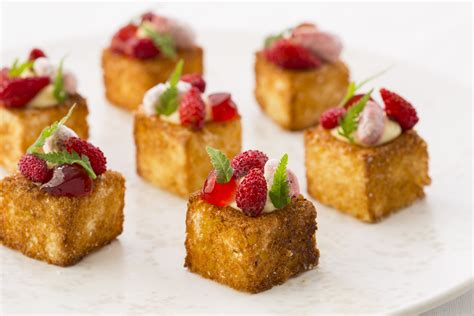 canape ideas nigella canapes