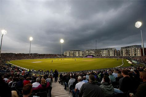 Gloucestershire County Ground at Bristol to host Cricket ...