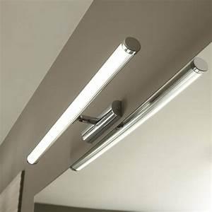 ou trouver le meilleur miroir de salle de bain avec eclairage With eclairage led meuble salle de bain