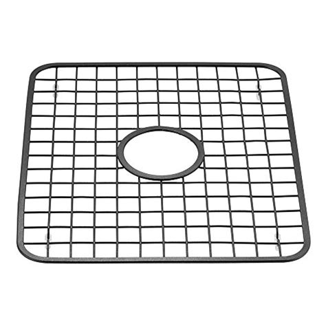 sink protector mat black interdesign kitchen sink protector grid mat regular