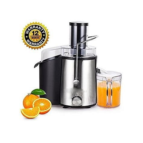 juice extractor 600w juicer vegetables fruit speed international jumia