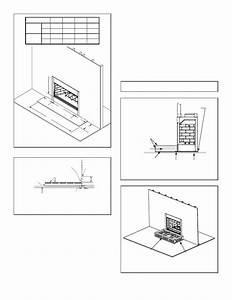 Heatilator Wood Burning Fireplace El36 Series Owner U0026 39 S