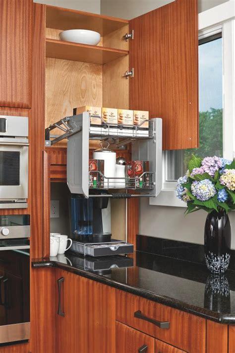 pull  shelf  kitchen cabinet hgtv