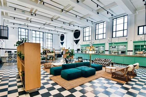 THIS Workspace : Coworking Space in Bournemouth - The