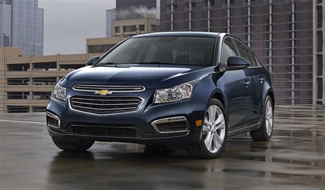 chevrolet cruze chevy review ratings specs prices    car connection
