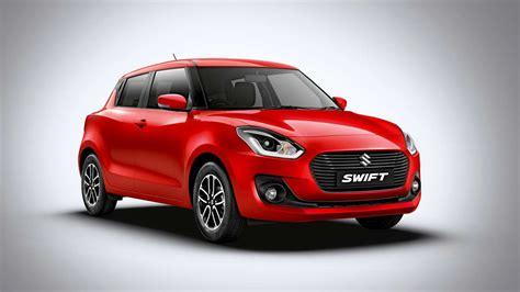 2018 Maruti Suzuki Swift Officially Revealed Autodevot