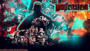 Wolfenstein : The New Order Wallpaper | 1920x1080 by ...