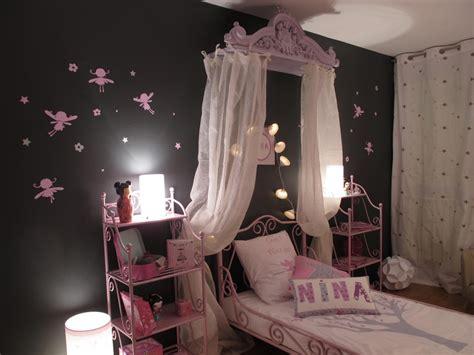 deco chambre fee decoration chambre fille fee idées de décoration et de