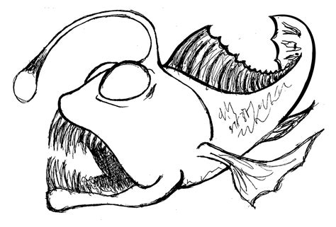 Butterfly Fish Coloring Page Free Printable Pages