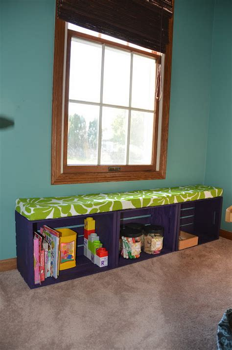 diy wood crate project ideas  tutorials page