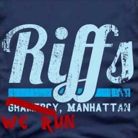 RIFFS NJ - YouTube