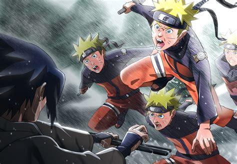 Naruto Vs Sasuke In Heavy Rain By Naaaapppp On Deviantart