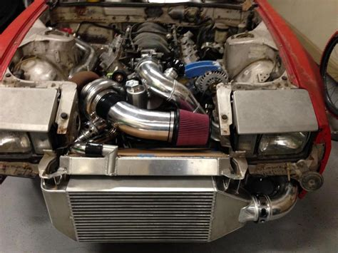 My Turbo LSX Z31 Build. - LS1TECH - Camaro and Firebird ...