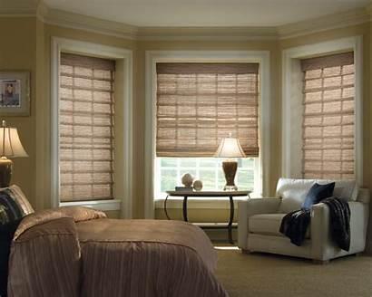 Bedroom Window Treatment Blind