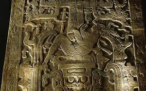 More on Name on Mayan King Pakal's tomb decoded - The ...