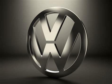 volkswagen logo  model max obj cgtradercom