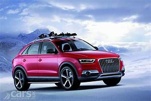Audi Q3 Versions : audi q3 vail concept photo gallery cars uk ~ Gottalentnigeria.com Avis de Voitures