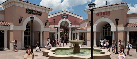 international drive shopping orlando outlet shopping