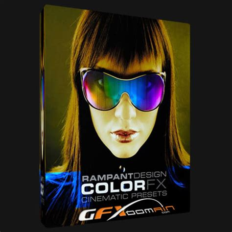 color fx rant colorfx cinematic color effects for adobe after