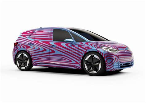 Volkswagen Received 10,000 Orders For The 2020 Volkswagen