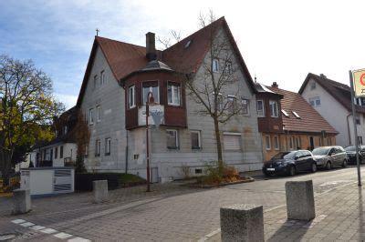Garten Kaufen Villingen by Mehrfamilienhaus Villingen Schwenningen