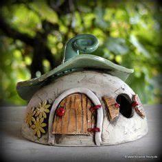 Töpfern Ideen Für Haus Und Garten : windlicht fleury kreative keramik f r haus und garten argilla pinterest keramik ~ Frokenaadalensverden.com Haus und Dekorationen