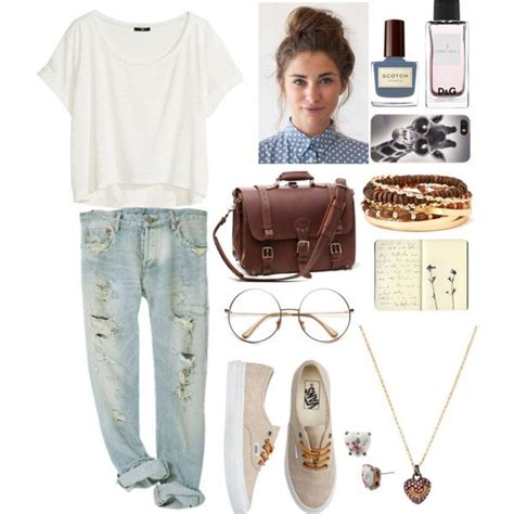 11 best outfits for college students - Page 4 of 6 - myschooloutfits.com