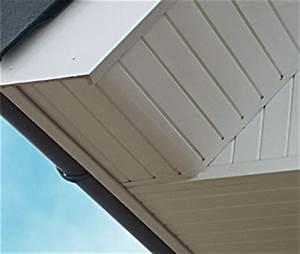Dachüberstand Verkleiden Material : verkleidung dach berstand kunststoff ~ Orissabook.com Haus und Dekorationen