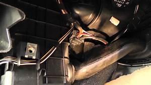 2003 Bmw 530i Fsu Unit Replacement Tutorial