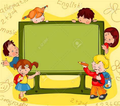 clipart school background   cliparts