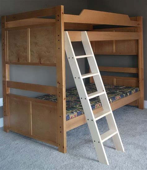 Walmart Queen Headboard And Footboard by Wooden Bunk Bed Ladders For Sale Home Design Ideas