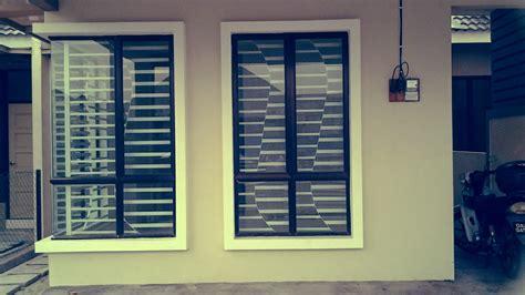 cermin tingkap rumah terkini desainrumahidcom