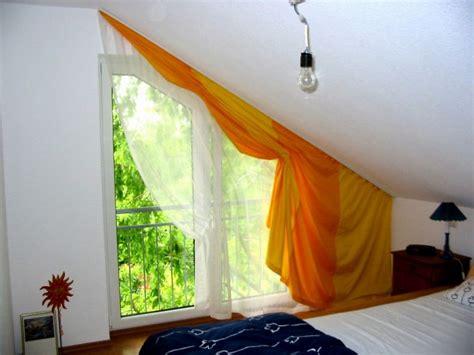 Gardinen Dachfenster Schräg by Gardinen 220 Bergardinen Vorh 228 Nge F 252 R K 252 Chen Dachschr 228 In