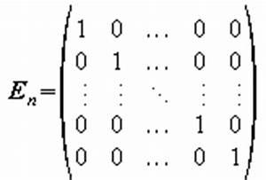 Einheitsmatrix Berechnen : multiplikation von matrizen ~ Themetempest.com Abrechnung