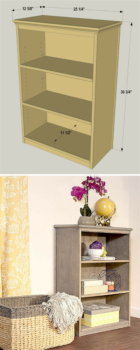 compact bookcase offers  perfect solution