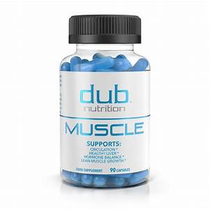 Muscle Recovery Supplement