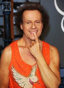 kenneth in the (212): Richard Simmons Announces Retirement ...