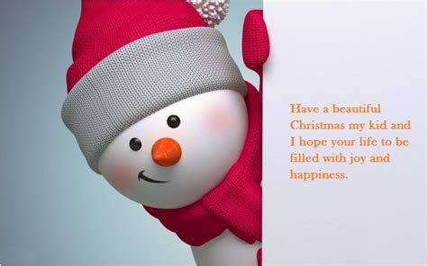 christmas wishes for kids greetings and messages wishesmsg